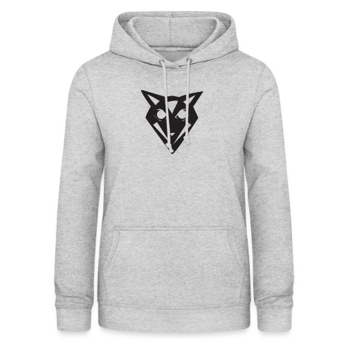 Wizarding Wolf Logo - Without Text - Frauen Hoodie