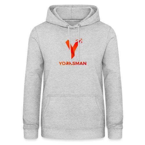 THeOnlyYorksman's Teenage Premium T-Shirt - Women's Hoodie