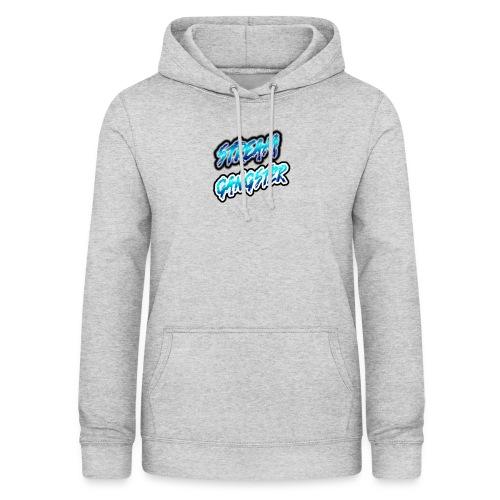 StreamGangsterMerchandise - Vrouwen hoodie