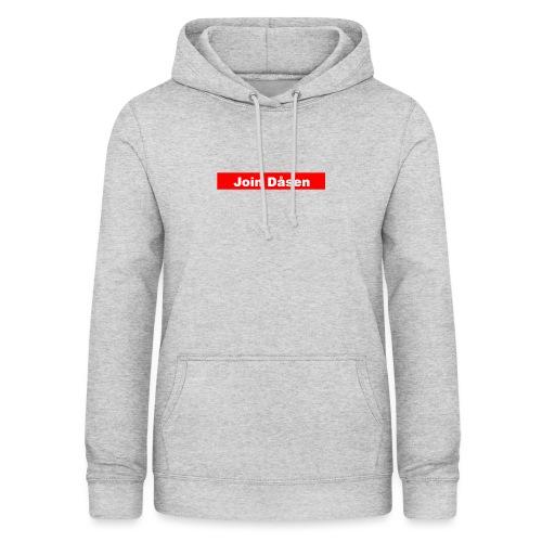Dåsen - Dame hoodie