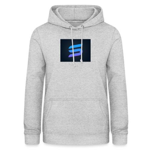 SkyMaster - Dame hoodie