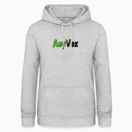 AeyVex Merch - Women's Hoodie