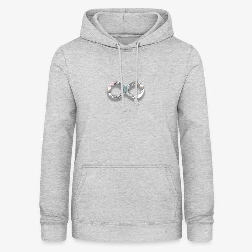 LOGO - Vrouwen hoodie
