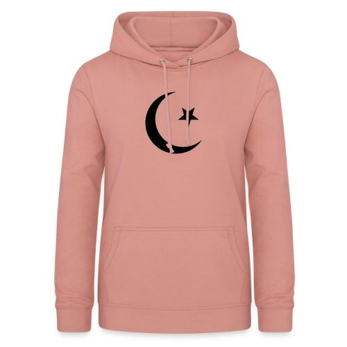 islam-logo - Women's Hoodie