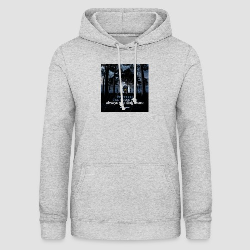 The House - Women's Hoodie
