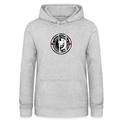 Bjj Team Logo - Women's Hoodie