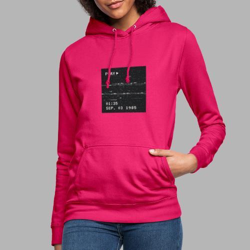 NX SURRXNDXR LOGO - Vrouwen hoodie