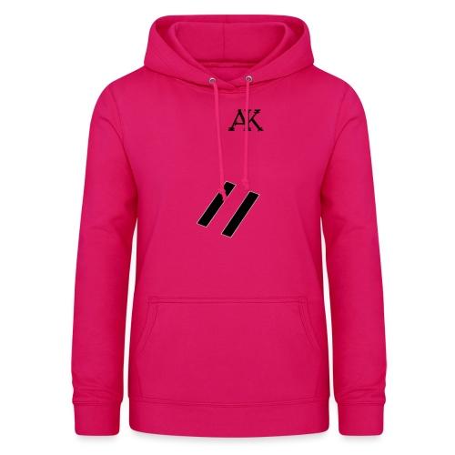 design tee - Vrouwen hoodie