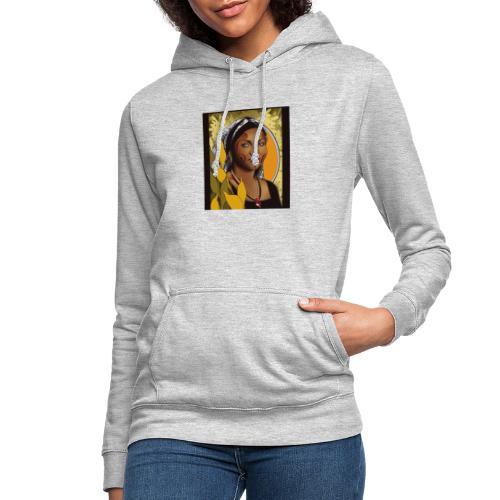 Mujer guayu - Sudadera con capucha para mujer