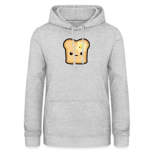 Toast logo - Frauen Hoodie