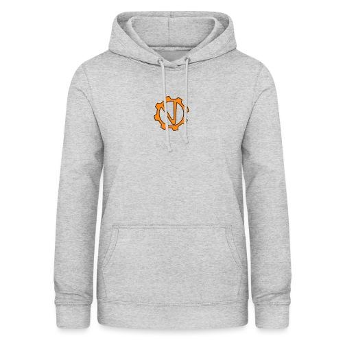 Geek Vault Merchandise - Women's Hoodie