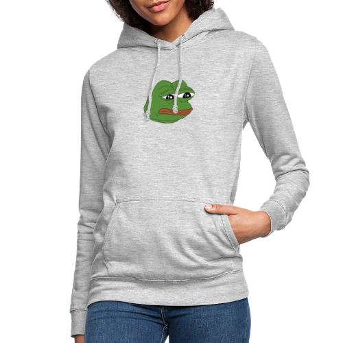 Pepe - Luvtröja dam