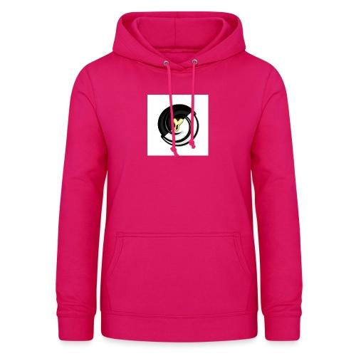 Lince980 - Sudadera con capucha para mujer