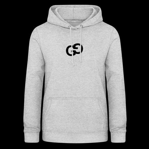 GGWear - Dame hoodie