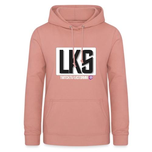 LKSTORMM Merch - Vrouwen hoodie