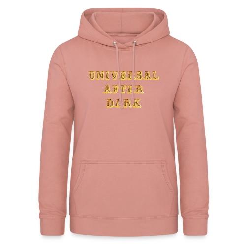UAD carnival - Women's Hoodie