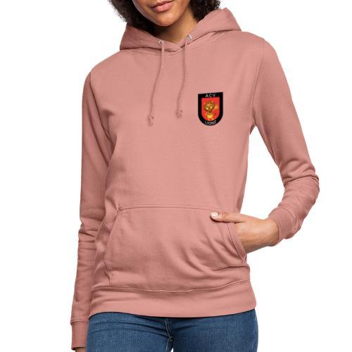 Lions logo - Frauen Hoodie