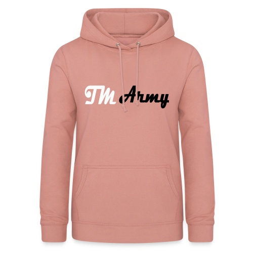 TM - Army - Dame hoodie