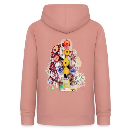 Doctor Rudy Knows Best 4! - Vrouwen hoodie