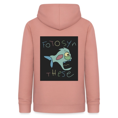 Fotosynthese - Vrouwen hoodie