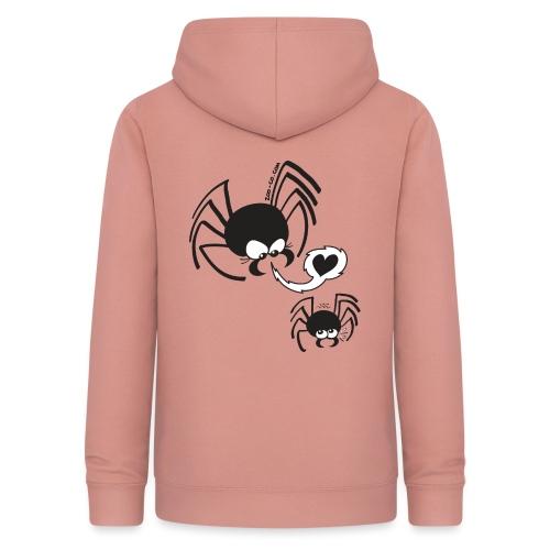 Dangerous Spider Love - Women's Hoodie