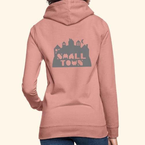 Small Town - Hettegenser for kvinner