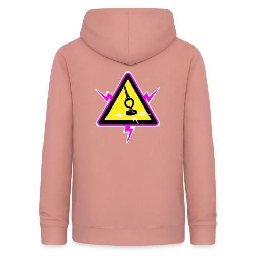 Drasticg logo - Women's Hoodie