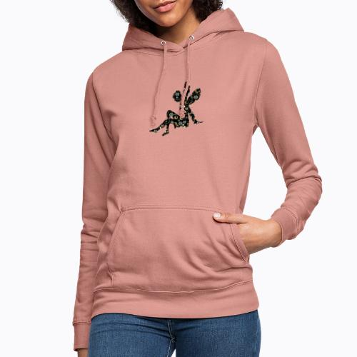 fairy abstract - Women's Hoodie