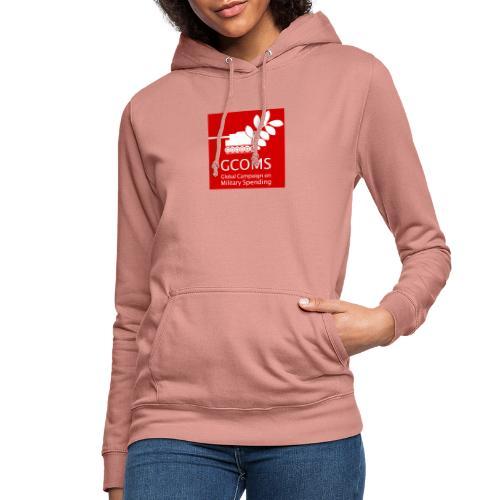 GCOMS logo - Women's Hoodie