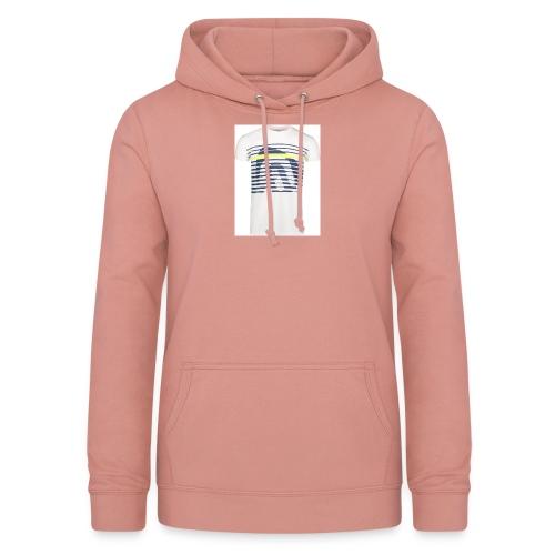 RafaCrack Koszula - Bluza damska z kapturem