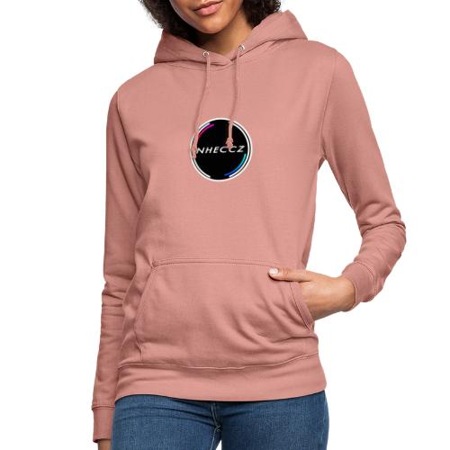NHECCZ Logo Collection - Women's Hoodie