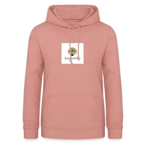 Logo 25 - Vrouwen hoodie