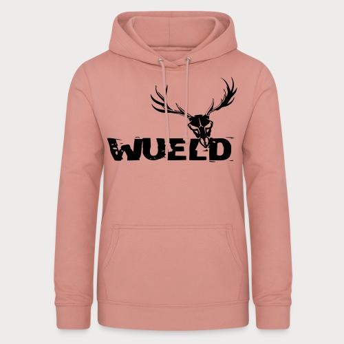 wueld - Frauen Hoodie
