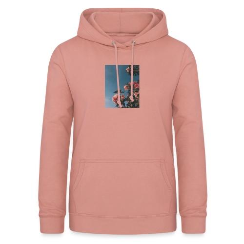 flwrs - Dame hoodie