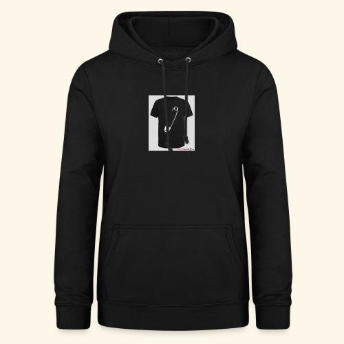 Camiseta Imperdible de roger - Sudadera con capucha para mujer