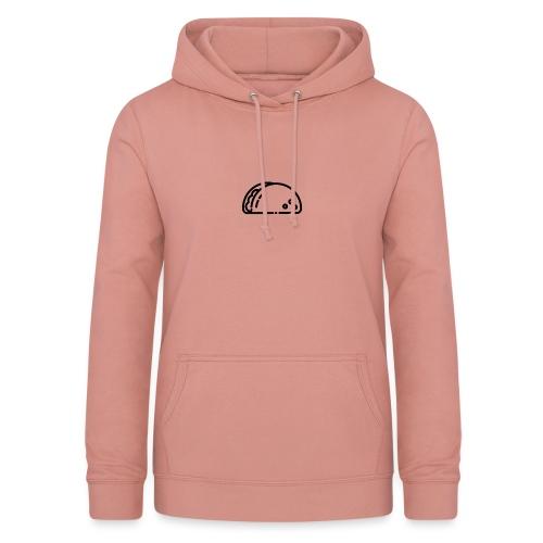 Fresh Monkey Taco Series. - Vrouwen hoodie