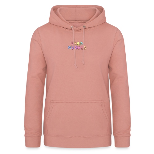 Brain Washed - Women's Hoodie