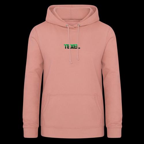 Texel - Vrouwen hoodie