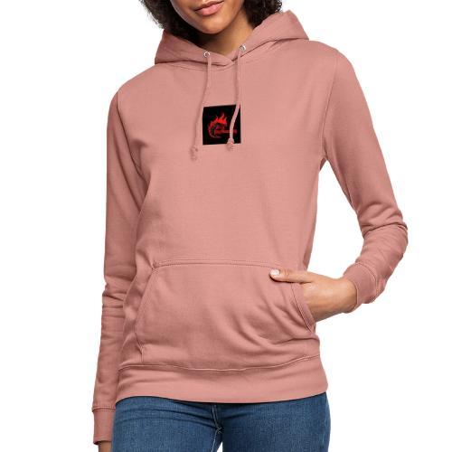 Server logo - Dame hoodie