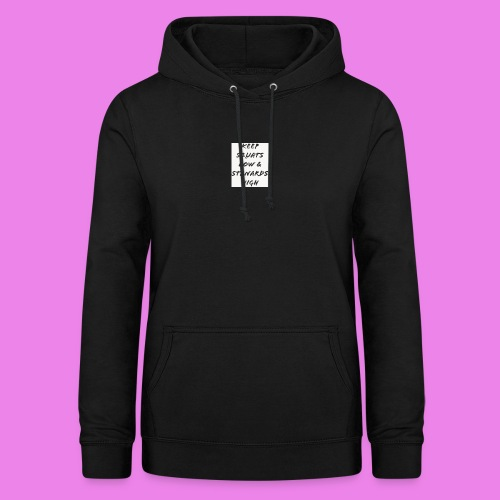 PSX 20180804 211315 - Women's Hoodie