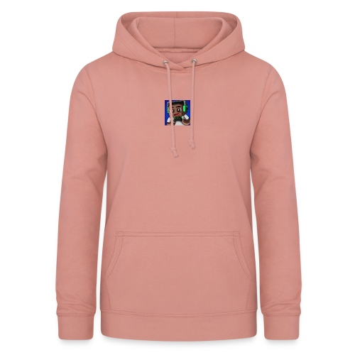 This is the official ItsLarssonOMG merchandise. - Women's Hoodie
