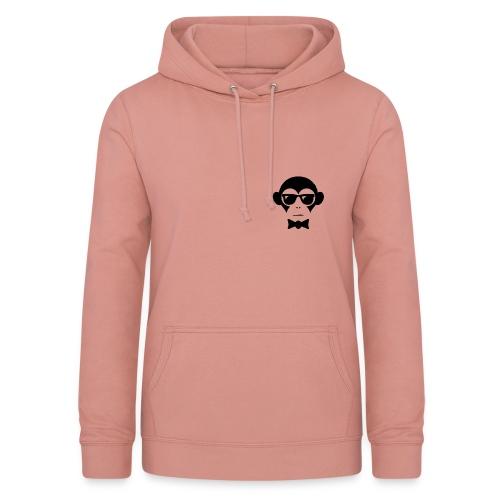 CORRECT - Sudadera con capucha para mujer