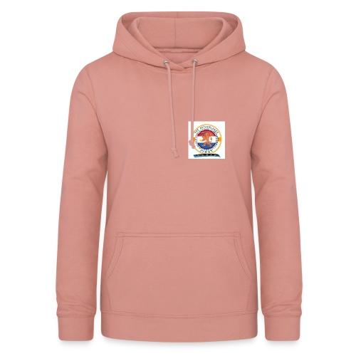 RF - Vrouwen hoodie