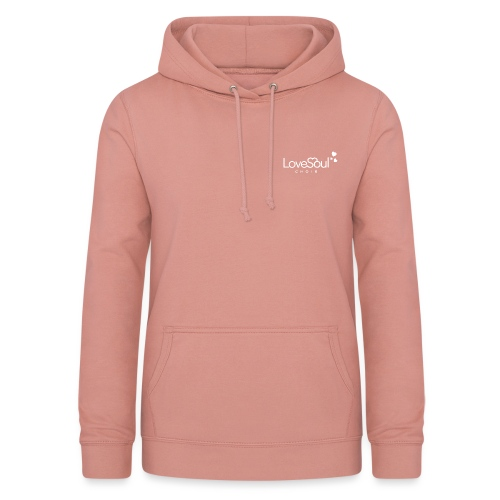 Love Soul Choir (2020) - Women's Hoodie