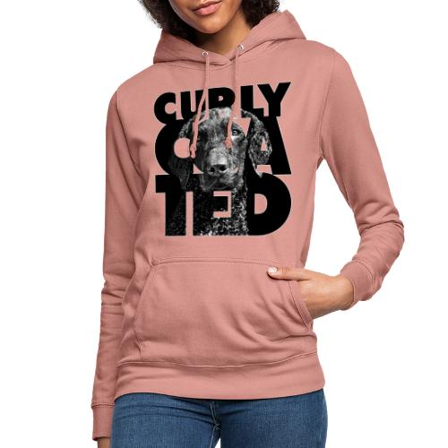 Curly Coated II - Naisten huppari