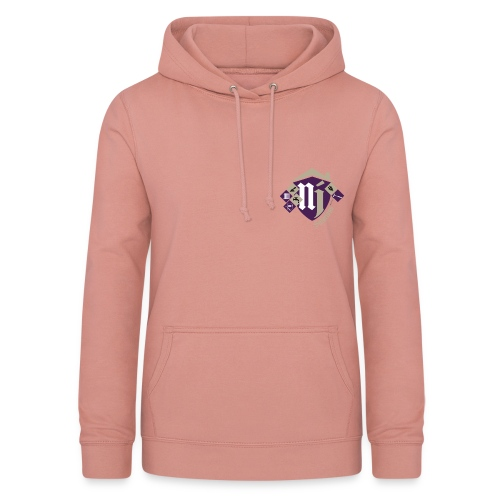 NJ-Solutions Label - Vrouwen hoodie