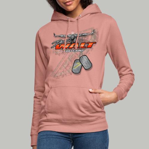 DOCw7years Logo - Frauen Hoodie
