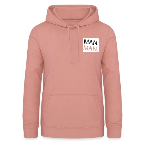 Männer - Frauen Hoodie