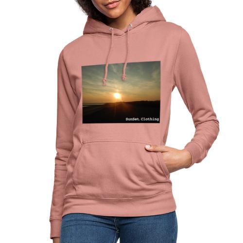 SunSet One - Frauen Hoodie