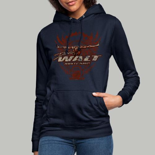 DOC WALT FOCUS 7Y (Logo einfach) - Frauen Hoodie